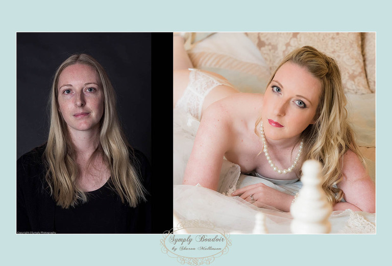 boudoir photography for women lincolnshire